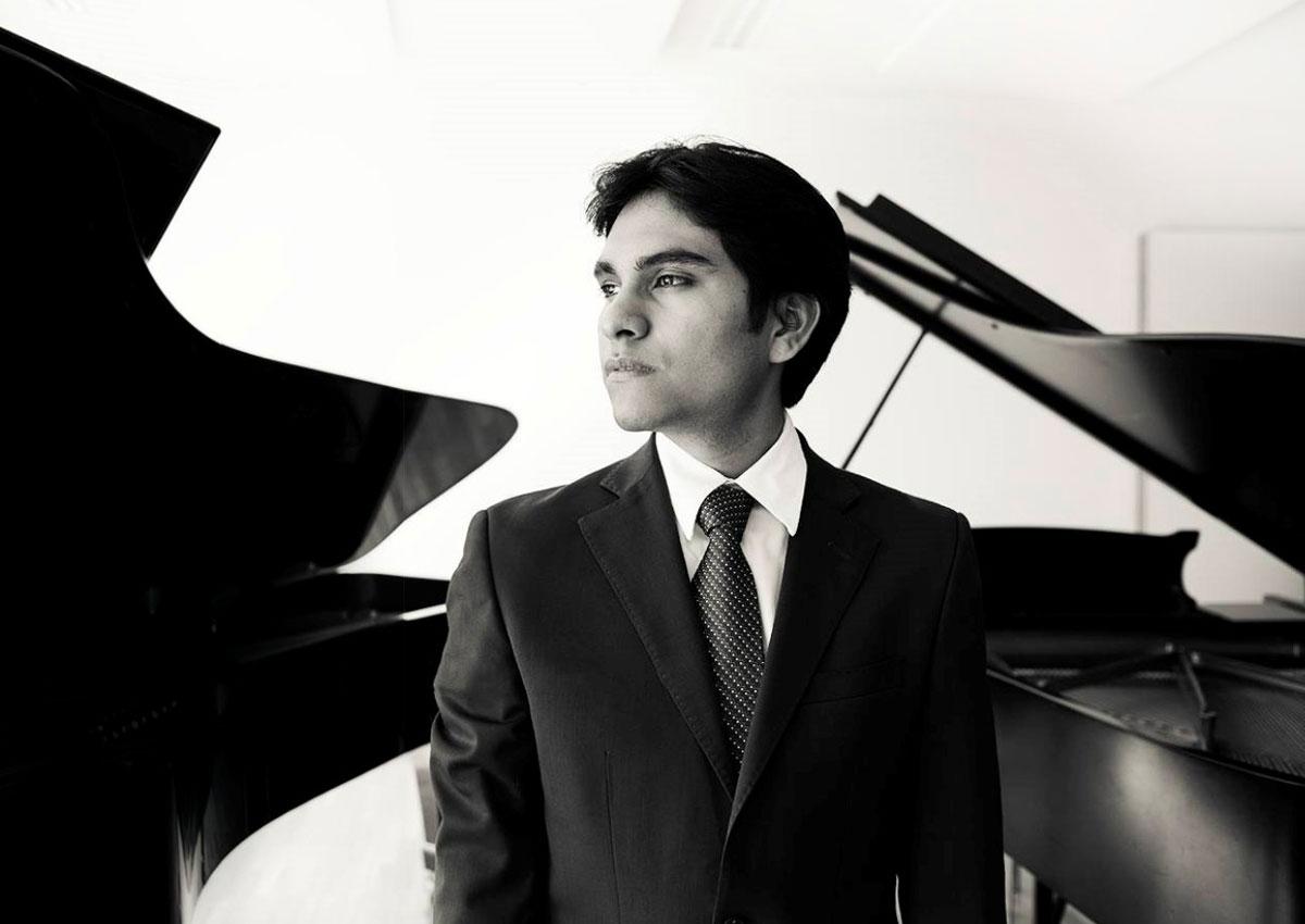 CICLO DE PIANO I SONATAS DE BEETHOVEN
